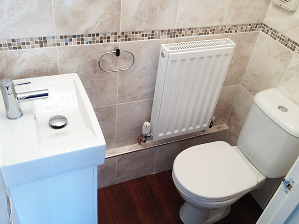 Bromsgrove Plumber Gallery Gas Heating Installations Bathroom - Local bathroom installers
