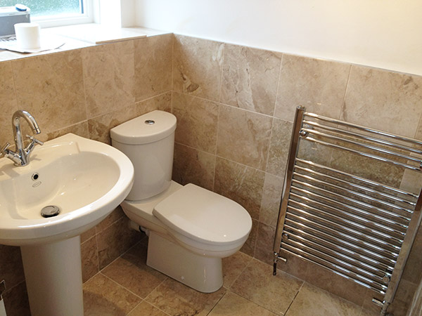 Bromsgrove Plumber Gallery Gas Heating Installations