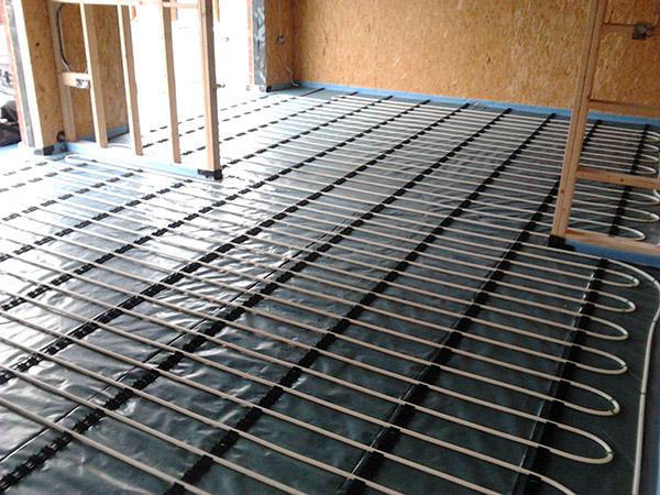 Bromsgrove Plumber Gallery Gas Heating Installations